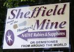 Sheffiled Mine