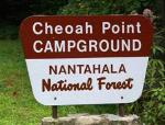Cheoah Campground