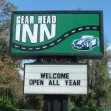 Gear Head Inn