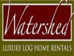 Watershed Log Home Rentals