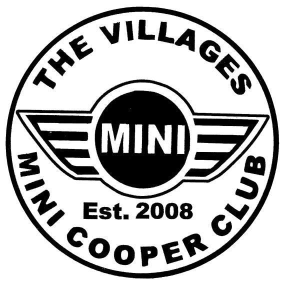 Mini Cooper Stereo